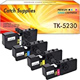 Catch Supplies Kompatibel Toner Cartridge...