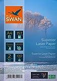 BLUE SWAN 200 Blatt A4 157g/qm, Superior Colour...